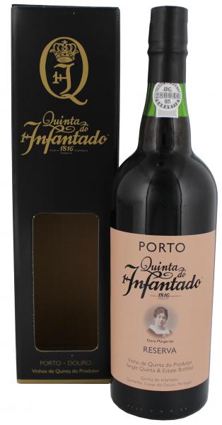 Quinta do Infantado Reserva Dona Margarida 0,75 Liter 19,5%