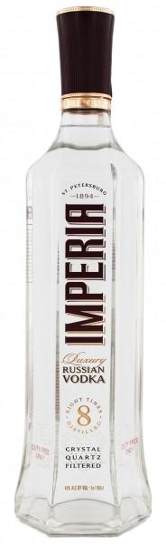 Imperia Vodka 1 Liter 40%