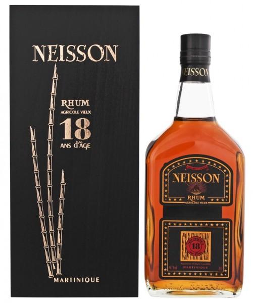 Neisson 18YO 1997 Batch 2 Agricole Rhum 0,7 Liter 46,1%