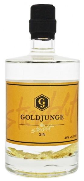 Goldjunge Stierblut Gin 0,5 Liter 44%