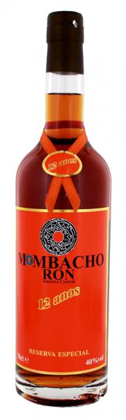 Mombacho 12YO Reserva Especial Rum 0,7 Liter