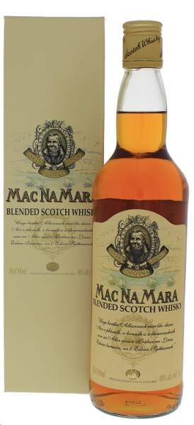 MacNaMara 0,7 Liter 40%