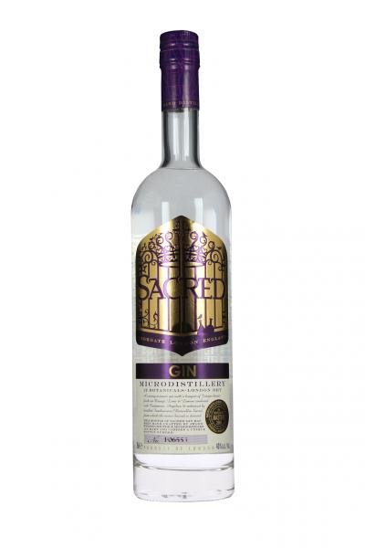 Sacred Gin 0,7 Liter