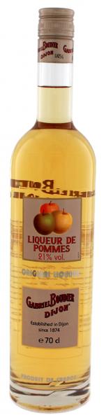 Boudier Liqueur de Pommes 0,7 Liter 21%