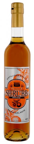 Bielle Shrubb Liqueur 0,5 Liter 40%