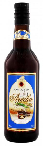 Arecha Elixir de Ron 0,7 Liter