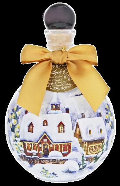 Chopin Vodka Weihnachtskugel Haus 0,5 Liter 40%