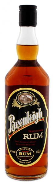 Beenleigh Dark Rum 0,7 Liter