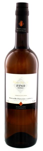Fernando de Castilla Sherry Fino Classic Dry 0,75 Liter 15%