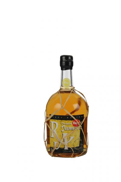 RA Rum of Jamaica 0,7 Liter