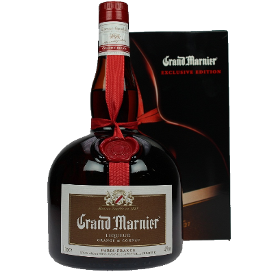 Grand Marnier Cordon Rouge Exclusive Edition 1 Liter