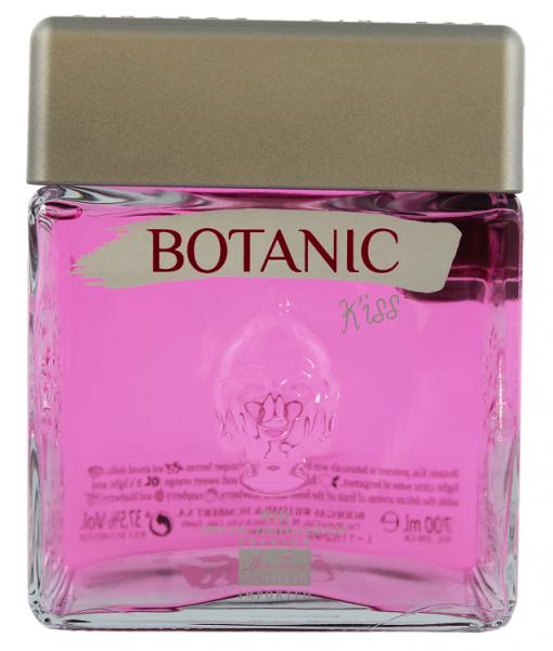 Botanic Special Dry Kiss Gin 0,7 Liter 37,5%