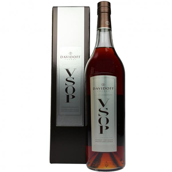 Davidoff VSOP Cognac 1 Liter 40%