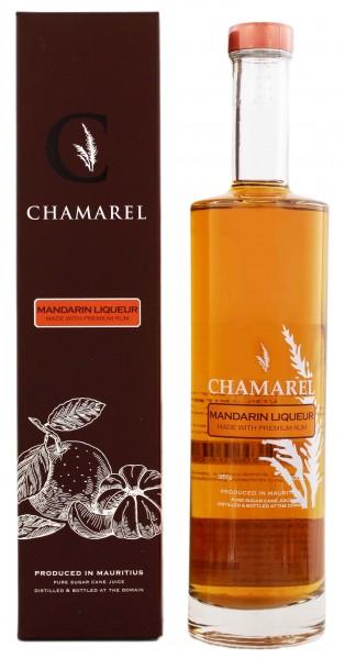 Chamarel Mandarin Liqueur 0,5 Liter 35%