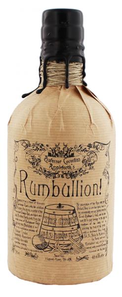 Professor Cornelius Ampleforth's Rumbullion 0,7 Liter