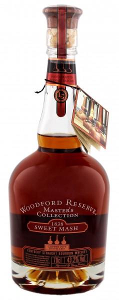 Woodford Reserve 1838 Sweet Mash 0,7L