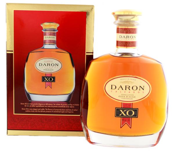 Daron X.O. 0,7 Liter