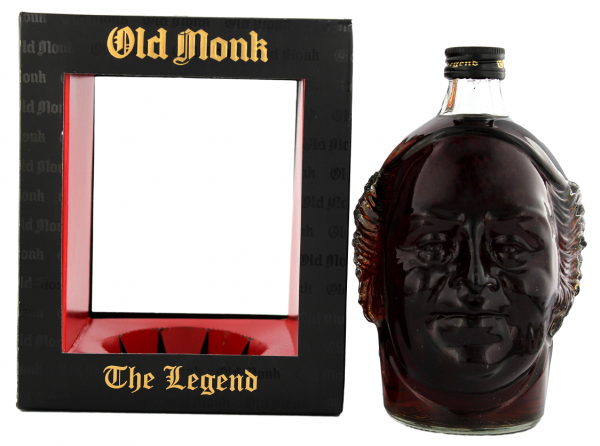 Old Monk The Legend 1 Liter