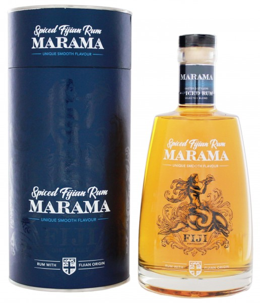 Marama Fijian Spiced 0,7L