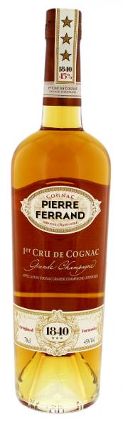 Pierre Ferrand 1840 Original Formula 0,7 Liter 45%