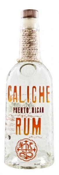 Caliche Puerto Rican Rum 0,7 Liter 40%