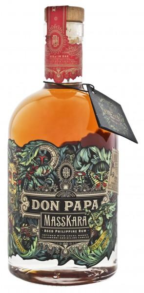 Don Papa Masskara 0,7L