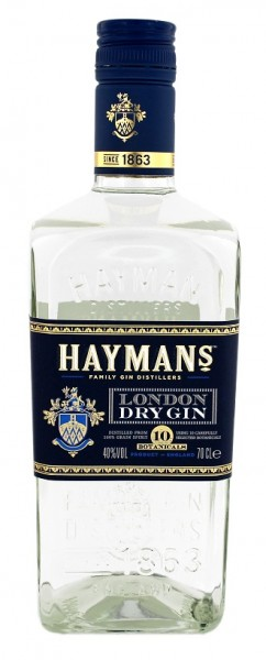 Hayman's London Dry Gin 0,7 Liter