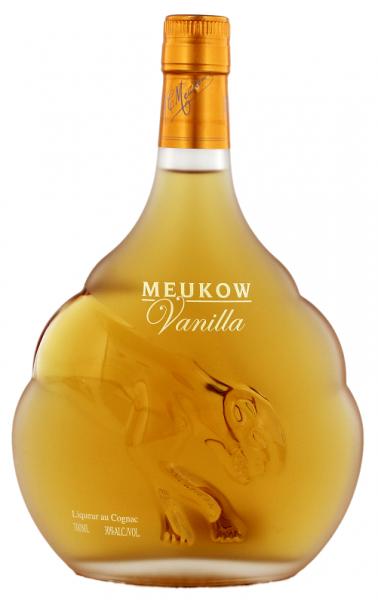 Meukow Vanilla 0,7 Liter 30%