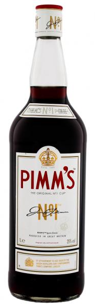 Pimm's No. 1 1 Liter 25%