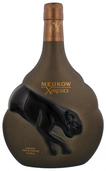 Meukow Xpresso 0,7 Liter 20%