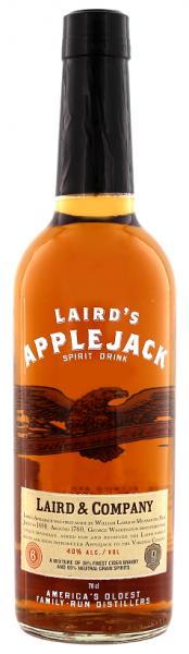 Laird's Applejack 0,7 Liter 40%
