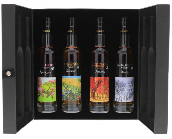 A.E. Dor's Seasons 4 x 0,2 Liter