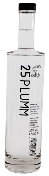 Twenty Five Delight Plumm 0,5 Liter