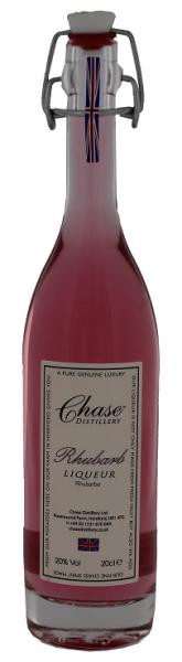 Chase Rhubarb Liqueur 0,2 Liter 20%