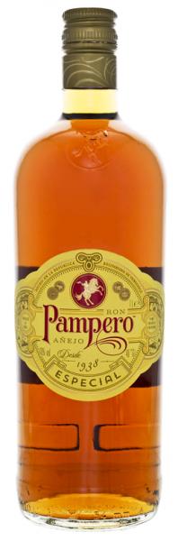 Pampero Anejo Especial Rum 1 Liter 40%
