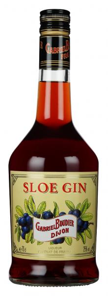 Boudier Sloe Gin 0,7 Liter