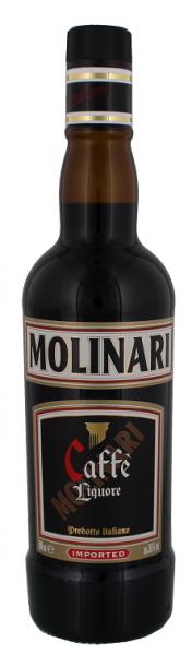 Molinari Sambuca Caffé 0,7 Liter 36%