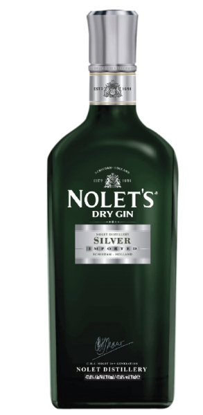 Nolet's Silver Dry Gin 0,7 Liter