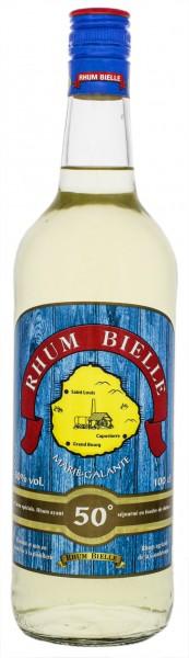 Bielle Blanc Rhum 1 Liter 50%