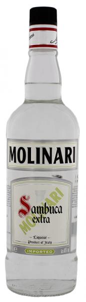 Molinari Sambuca Extra 1 Liter 40%