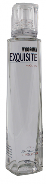 Wyborowa Exquisite Wodka 1 Liter 40%