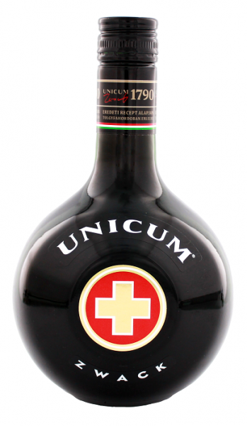 Zwack Unicum Kräuterbitter 0,7 Liter