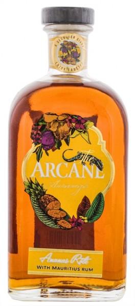 Arcane Arrangé Ananas Rôtis 0,7 Liter 40%