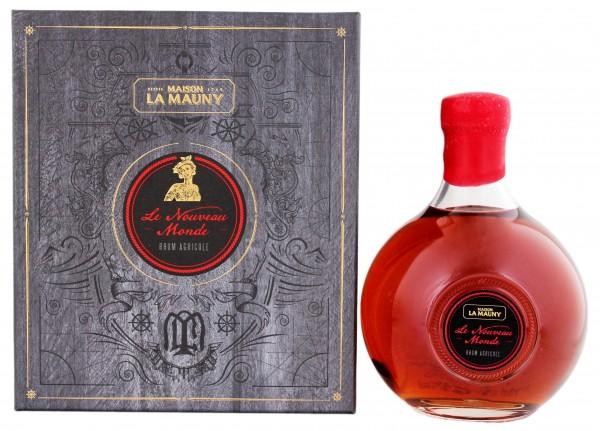 La Mauny Le Nouveau Monde 0,7 Liter 41%