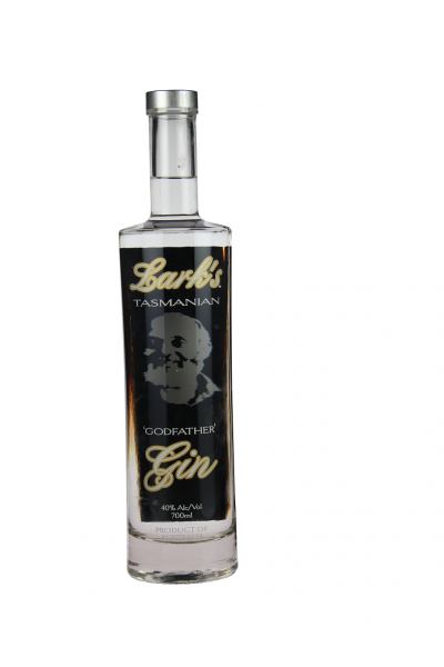 Lark's Godfather Gin 0,7 Liter