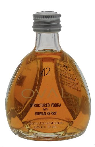 Oval Rowan Berry 0,05 Liter 42%