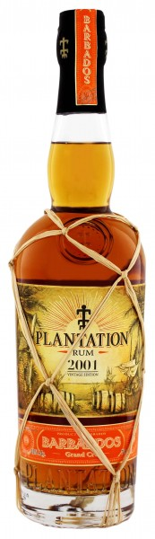 Plantation Barbados Old Reserve 2001 0,7 Liter