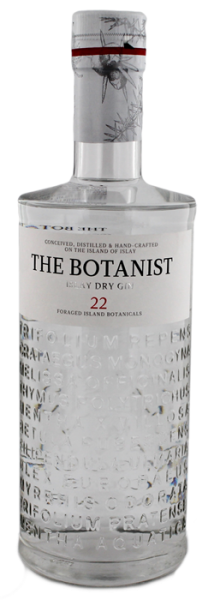 The Botanist Islay Dry Gin 0,7 Liter