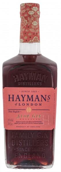 Hayman's Sloe Gin 0,7 Liter
