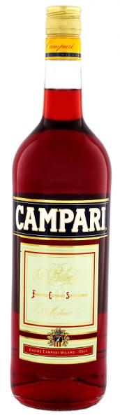 Campari Bitter 1 Liter 28,5%